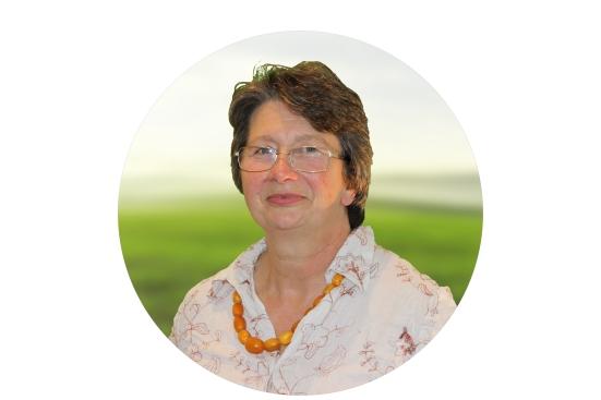 #14 Michèle Van Ende